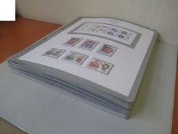 VATICANO 1985/2002 Collezione COMPLETA Fbolli Nuovi **/MNH - Collections