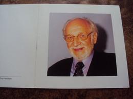Doodsprentje/bidprentje  Marcel DE KERPEL (Echtg Lena DE SOMERE)  Wetteren 1931 - 2002 President Voetbalclub KS Wetteren - Religión & Esoterismo