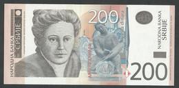 SERBIA. 200 DINARS 2005. Pick 42, UNC / NEUF - Serbia