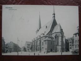 Weimar - Herderplatz - Weimar