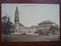 Weimar - Residenz - Weimar
