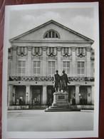 Weimar - Nationaltheater - Weimar