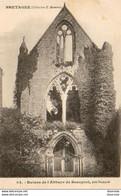 D22  PAIMPOL  Ruines De L'Abbaye De Beauport - Paimpol