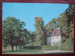 Weimar - Goethes Gartenhaus - Weimar