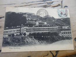 INDO CHINA : FORT BAYARD KOUANG TCHEOU WAN TàD 1910 Sur CP  ................ 201101a-2353b - Lettres & Documents