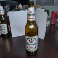 Germany-Lager-Konigsbach Beer-(500 Ml)-(3.8%)-used Bottle Glasse - Beer