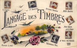 Langage Des Timbres - Altri