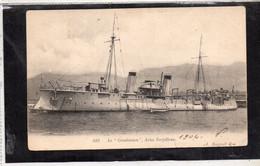 "Aviso Torpilleur 583""Le Casabianca A Bougault 1904 - Other"