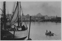 CONCARNEAU - L'Avant Port -TBE - Concarneau