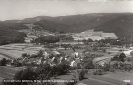 AK - NÖ - Sieding - (Edlitzbrunn Siedlung) - 1966 - Neunkirchen