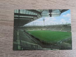Leverkusen Stade Ulrich Haberland Référence DSS 92-11 - Zonder Classificatie