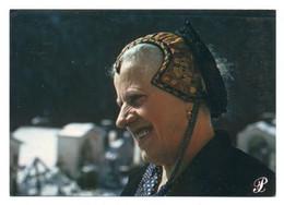 CPMGF ED Cap Prestige Vanoise Folklore Bonnet Femme - Non Classificati