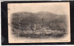 MARINE ANGLAISE Le Ramillies Collections ND Phot N°352 - Other