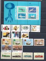 S133 Ensemble De Timbres ** Du Portugal. A Saisir !!! - Collections (with Albums)