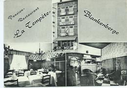 Blankenberge La Tempête Pension Restaurant - Blankenberge