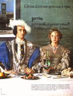 """PUB  """" PERRIER  """"    1973  ( 29 ) - Perrier"""