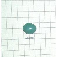 Amazonite 1 Cm Catégorie Mini Minéraux Pierre Naturelle Bien être Et Santé - Minerals