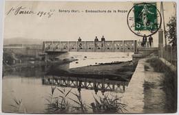 SANARY - Embouchure De La Reppe - Sanary-sur-Mer