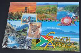 South Africa - Land Of Splendour - Afrique Du Sud