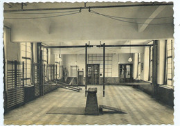 Thuin Institut Des Soeurs De Notre Dame Salle De Gymnastique - Thuin