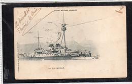 Marine Militaire Française 10 LE CAIMAN - Other