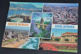 South Africa - Afrique Du Sud