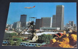 Johannesburg - Landmarks - Afrique Du Sud