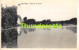 CPA OUD HEVERLEE ZOET WATER ZICHT OP DE VIJVERS - Oud-Heverlee