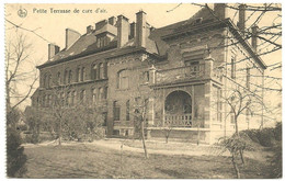 § -  Petite Terrasse De Cure D'air  -  Zie / Voir Scan's - Woluwe-St-Pierre - St-Pieters-Woluwe