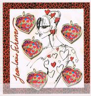 Saint Valentin Cœurs 2003 Du Couturier Stéphane Roland - Mint/Hinged