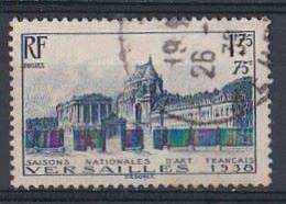 France Y&T  N °   379    Valeur  21.50 Euros - Used Stamps