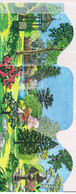 Jardins De France - Mint/Hinged
