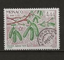 Monaco Préoblitéré Neuf  N°93 Noisetier Lot 49-38 - Prematasellado