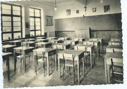 Thuin Institut Des Soeurs De Notre Dame  Une Classe - Thuin