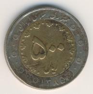 IRAN 2006: 500 Rials, 1385, KM 1269 - Iran