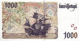 PORTUGAL P. 188c 1000 E 1998 UNC - Portugal
