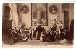 AIX Musée,  GRANET Salle D'Asile - Museen