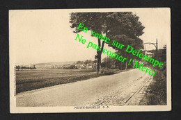 Petite Rosselle / Arrondissement De Forbach Moselle - Forbach