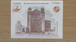 Spanien 1992 Mi-Block 51  Postfrisch - Blocs & Hojas