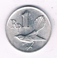 1 RUPIAH 1970  INDONESIE /3276/ - Indonesia