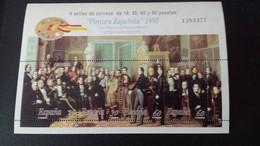 Spanien 1995 Mi-Block 61  Postfrisch - Blocs & Hojas