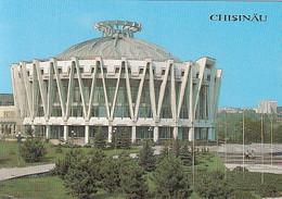 95291- CHISINAU CIRCUS BUILDING - Moldavië