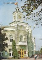 95294- CHISINAU OLD TOWN HALL - Moldavië
