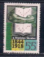 SLOVANIE     N°   71   OBLITERE - Slovenia