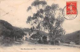 83 - N°75540 - SAINTE-MAXIME - Le Val-Seyton - Propriété J. Santin - Sainte-Maxime