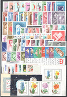 Ungheria 1963 Annata Completa/ Complete Year Set **/MNH VF - Volledig Jaar