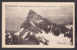 103739/ DAUPHINE, Aiguille Méridionale D'Arves, Vue Prise Du Goléon - Andere