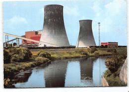 Auchy Les Mines. La Centrale Electrique. CPSM Edit Spadem - Other Municipalities