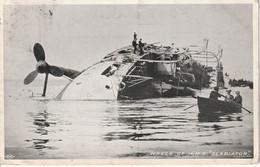 HMS Kreuzer Der Royal Navy, Zusammenstoß Mit US-St. Paul - Dampfer