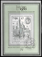 GB 1980,Michel# Block 3 O - Blocks & Kleinbögen